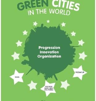 La Comunidad Verde participará en la Jornada sobre Ciudades Verdes