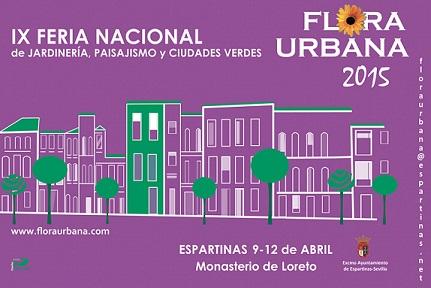 IX Feria Nacional de Jardinería, Paisajismo y Ciudades Verdes.