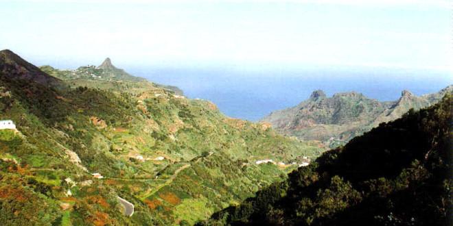Anaga logra que la Isla cuente con su primera Reserva de la Biosfera