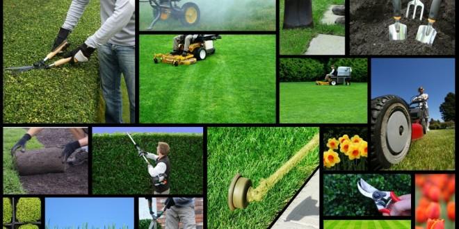 Convenio estatal de jardinería
