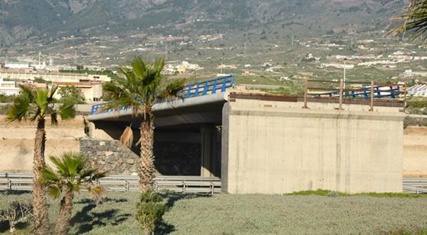El Cabildo de Tenerife aprueba el Tramo Oeste de JARDINERÍA