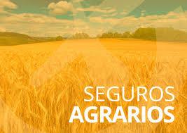 SEGURO AGRARIO CAMPAÑA 2016