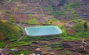 Los agricultores piden al Cabildo que congele el precio del agua de las balsas