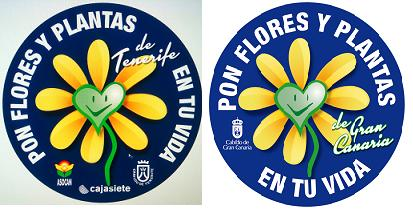 """""""PON FLORES Y PLANTAS EN TU VIDA"""""""