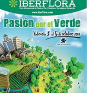 IBERFLORA 2018
