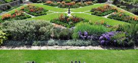 Gertrude Jekyll y el jardín del cambio