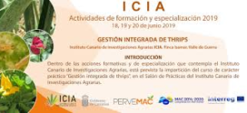 GESTION INTEGRADA DE THRIPS