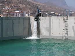 Charla «Uso aguas regeneradas en la Red de riego de Tejina»
