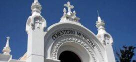 La DELEGACIÓN aclara que se puede ir a los cementerios