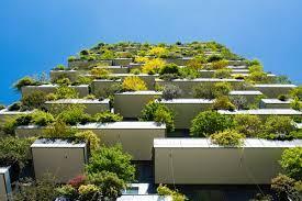 Vegetación y arquitectura, aliados para mejorar el medio ambiente y la calidad de vida